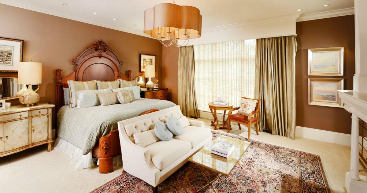 obelisk home bedroom design