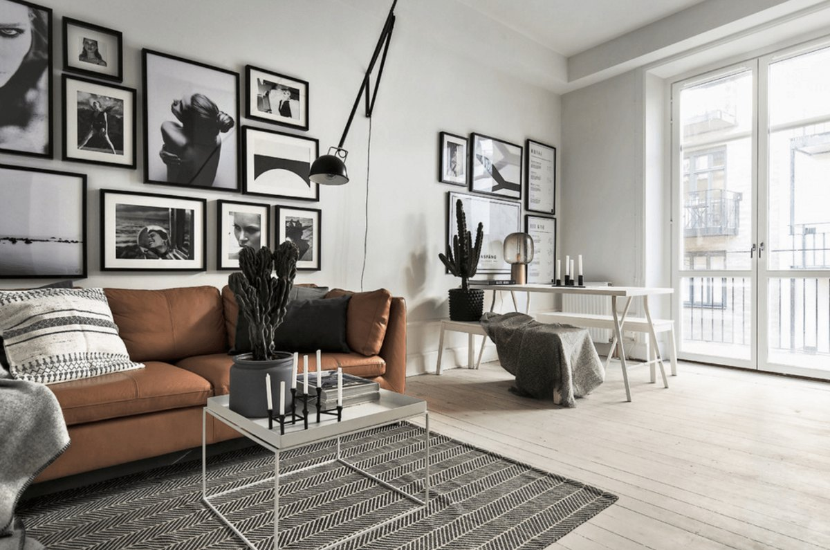 Our Guide To Scandinavian Interiors