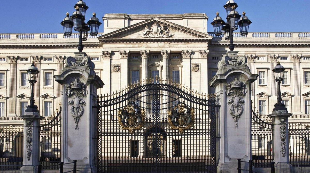 Our Favorite Rooms Inside Buckingham Palace - Obelisk Home